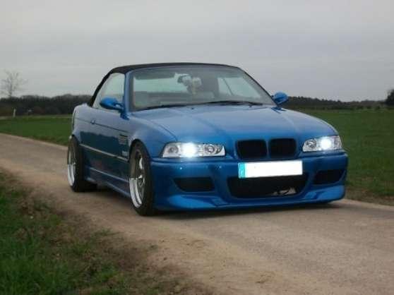 BMW 328 E36 Cabrio