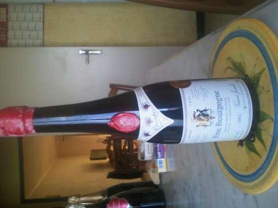 vin FINE BOURGOGNE