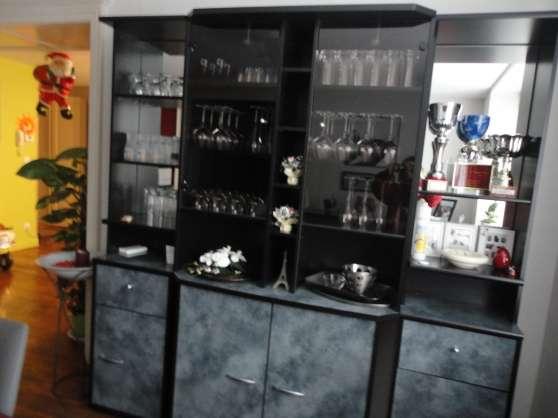 bar et comptoir bar