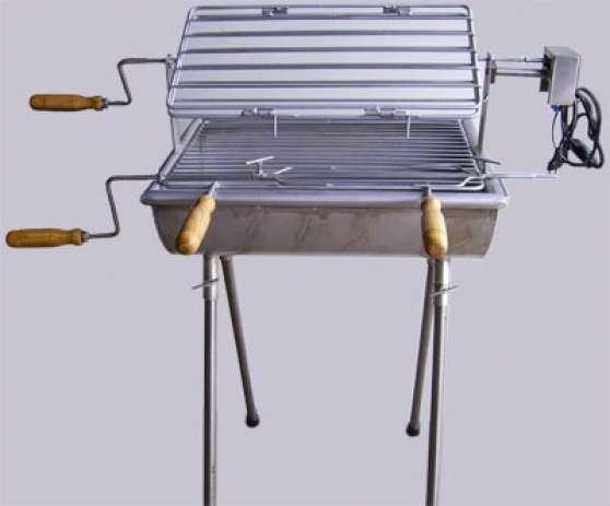 Annonce occasion, vente ou achat 'Barbecue pour maison'