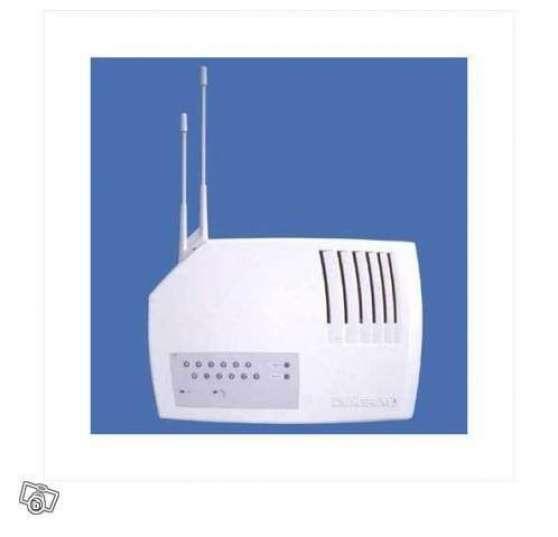 TRANSMETTEUR TELEPHONIQUE DIAGRAL TT 385