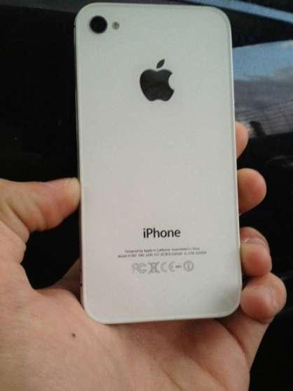Iphone 4S 64 GB de couleur blanc neuf