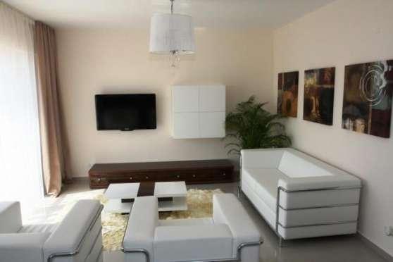 Excellent appartement entièrement meublé