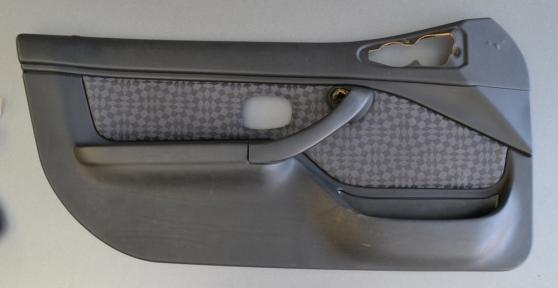 Pour BMW Z3:Contreportes, Soufflet cuir