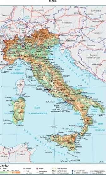 COURS ET TRADUCTIONS D'ITALIEN