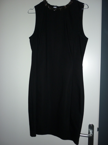 robe noire 38/40