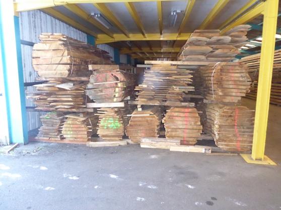 Grume de Chêne lot de 15m3