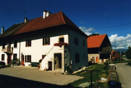Maison de village 200 m2 à Amancy