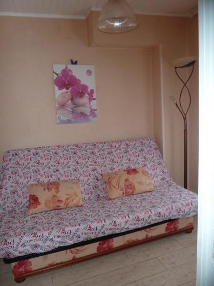 F2 meublé pour curistes ou vacanciers - Photo 2
