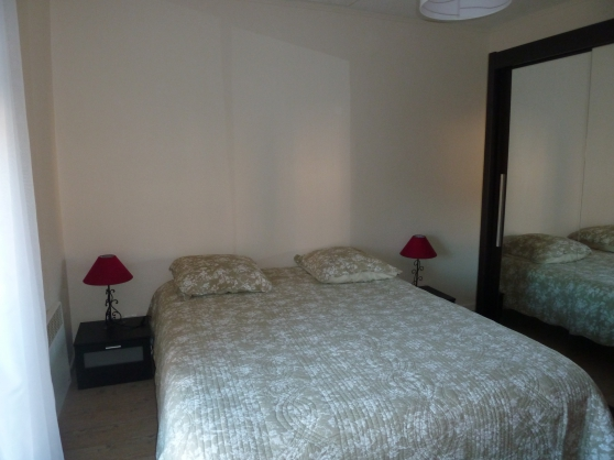 F2 meublé pour curistes ou vacanciers - Photo 3