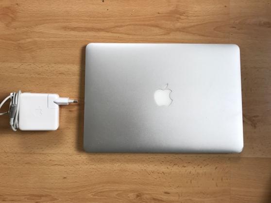 "Apple MacBook Air 13,3\"" RAM 4 Go DDR3 av - Photo 3"
