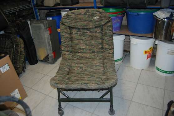 Annonce occasion, vente ou achat 'level chair'
