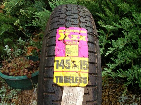 pneusmichelin collection 145 15 margon auto accessoires pneus margon reference aut pne pne. Black Bedroom Furniture Sets. Home Design Ideas