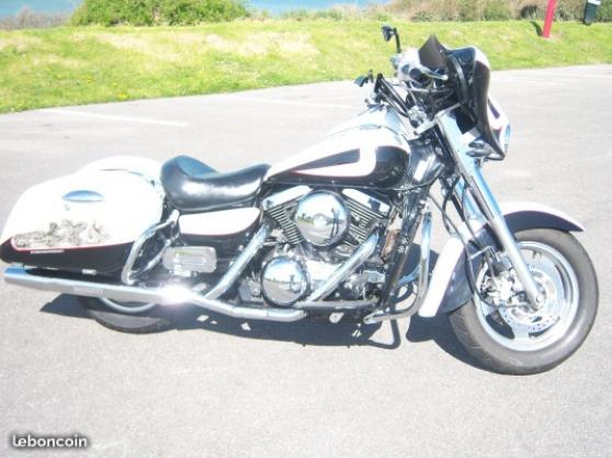 Kawasaki VN 1500 Tourer