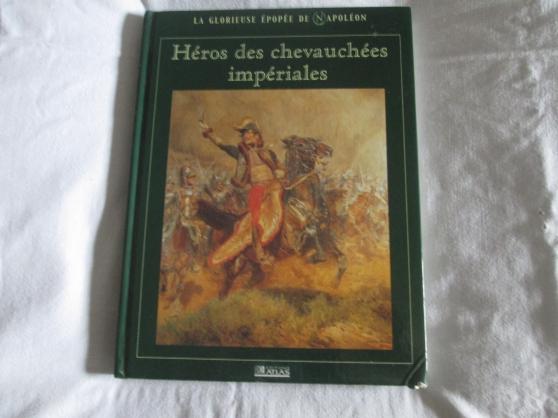 Annonce occasion, vente ou achat 'héros des chevauchées impériales'