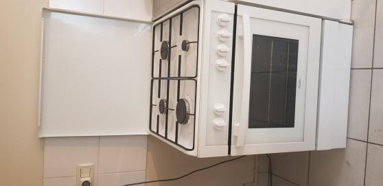 cuisinière sauter - Annonce gratuite marche.fr