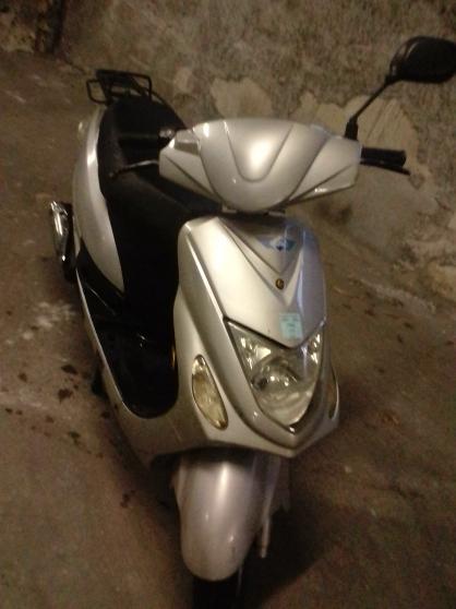 scooter meido 50 cc - Annonce gratuite marche.fr