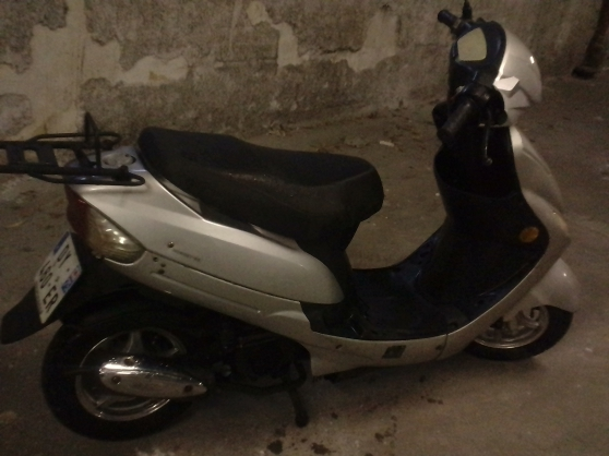 Scooter meido 50 cc - Photo 3