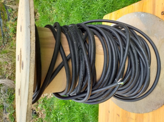 Câble rouleau - Photo 2