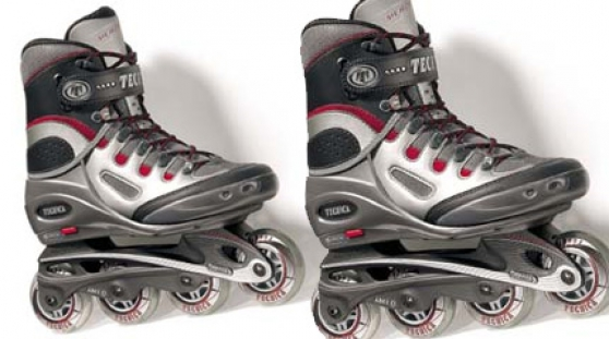 Rollers homme taille 44 ou 43