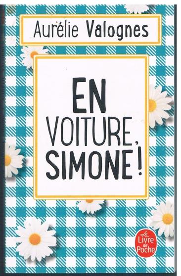 Annonce occasion, vente ou achat 'en voiture Simone'
