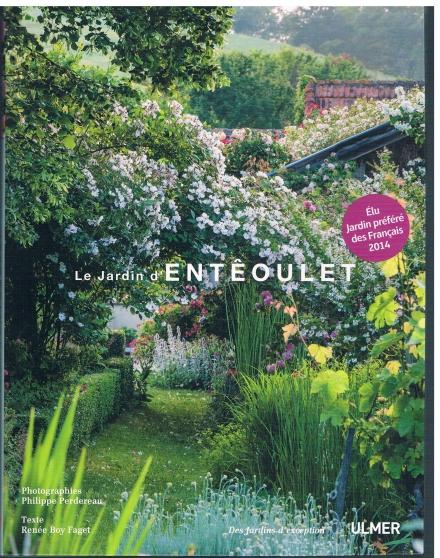 le jardin d'entêoulet - Annonce gratuite marche.fr