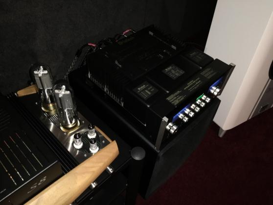 Mcintosh MA6900 amplificateur - Photo 2
