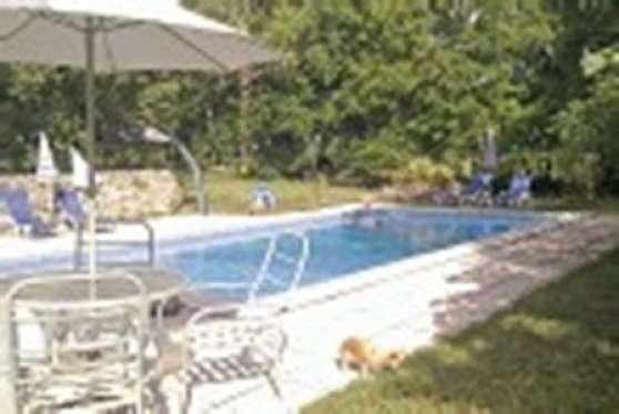 Un petit coin de paradis avec piscine