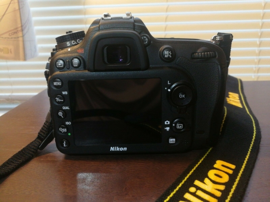 Nikon D7200 plus 18-140 VR - Photo 2
