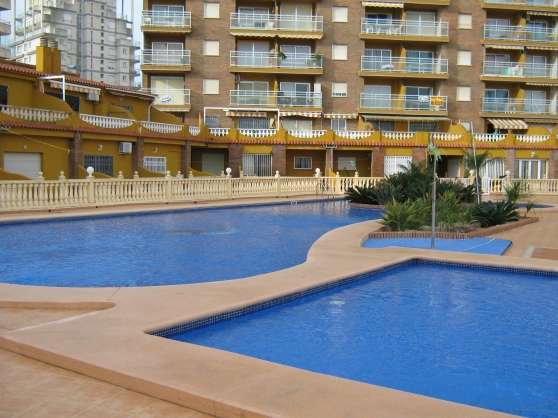 Calpe app. 2 chambres piscine - Photo 4