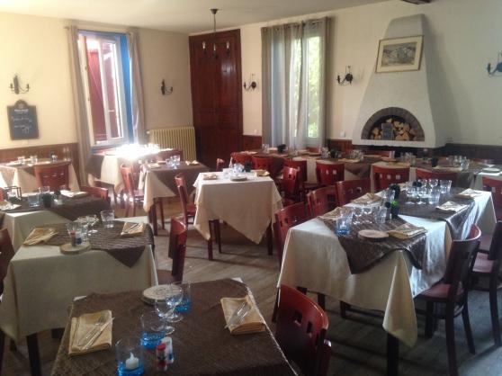 Restaurant-bar-ch hôtes - Photo 2