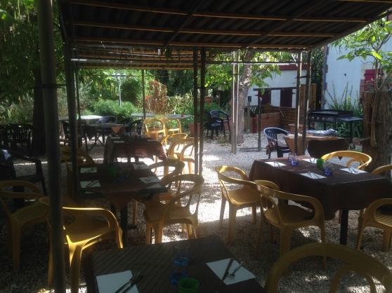 Restaurant-bar-ch hôtes - Photo 3
