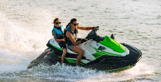 Annonce occasion, vente ou achat 'Jet ski Yamaha EX DELUXE 2019 neuf'
