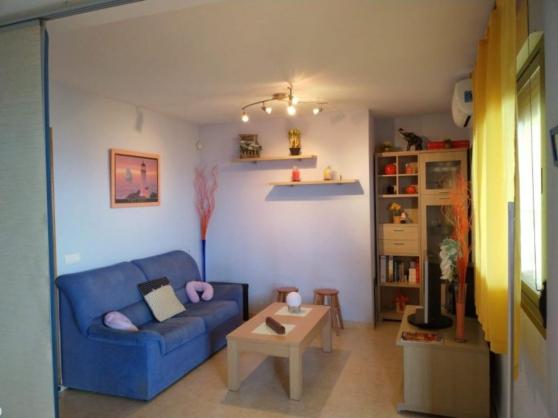 Appartement meublé avec parking, face à - Photo 4