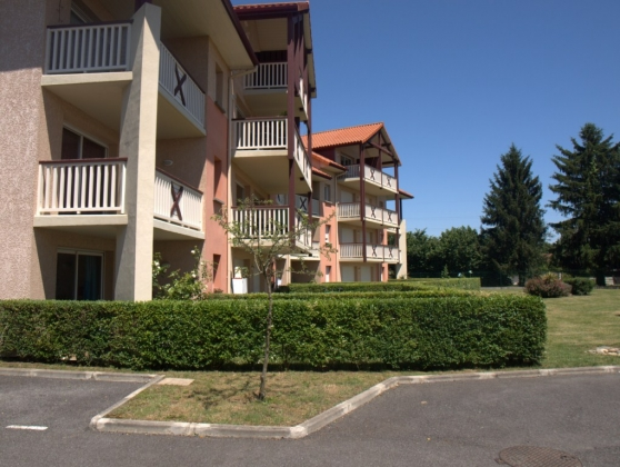 Annonce occasion, vente ou achat 'F3 RESIDENCE SECURISEE'