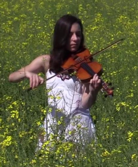 Cours de violon et solfège sur Metz