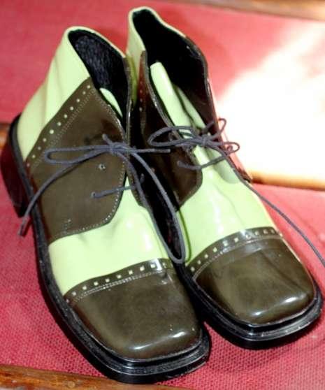Chaussures originales anglaises à Provins VÊTEMENTS HOMME CHAUSSURES ... 5da00189af30