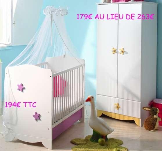 chambre pour bébe