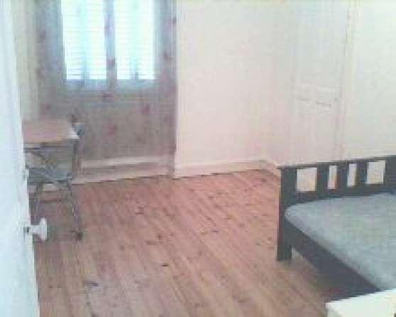 Annonce occasion, vente ou achat 'Loue chambre meublée au centre ville'