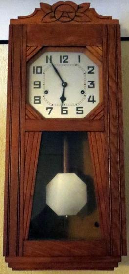 Quelques liens utiles for Prix horloge
