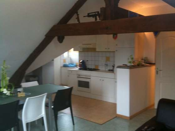 Annonce occasion, vente ou achat 'appartement t3 70 m2 neuf'