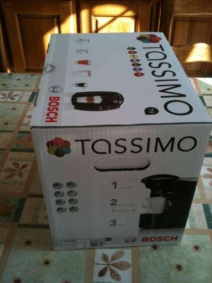 TASSIMO T 42 TOUTE NEUVE