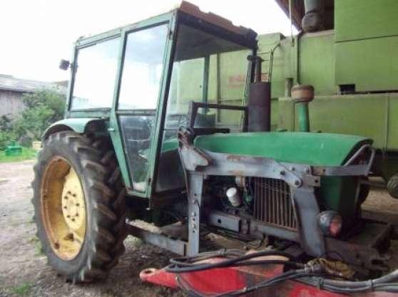Tracteur John Deere 2130
