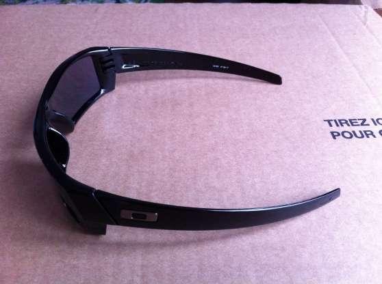 lunettes oakley gascan