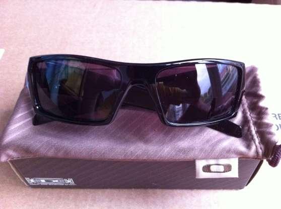 lunettes oakley gascan - Photo 3