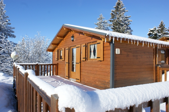 Chamrousse chalet 38m² 6 pers