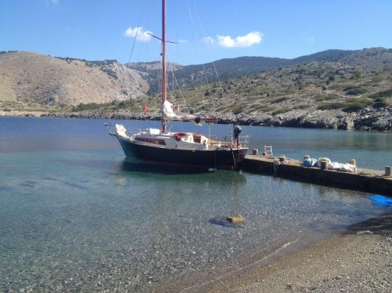 CROISIERES POUR 2 EN GRECE