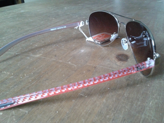 Lunettes Ray Ban - Photo 2