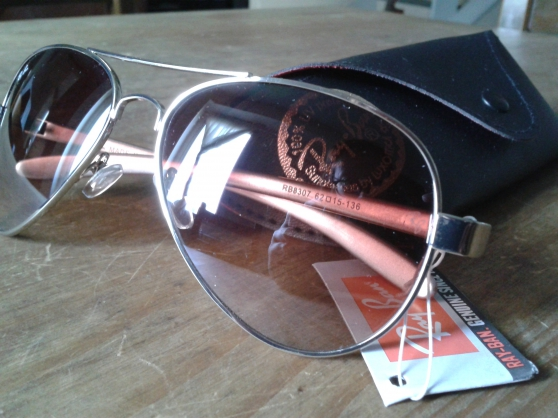Lunettes Ray Ban - Photo 3