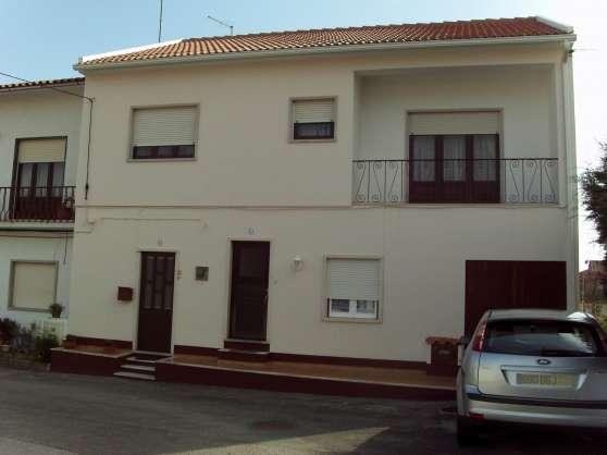 Annonce occasion, vente ou achat 'Loue appartement vers Nazaré (Portugal)'